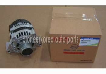 NEW GENUINE GENERATOR ALTERNATOR 6641540102 FOR SSANGYONG KYRON REXTON
