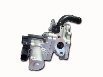 EGR VALVE 284102A850 with Gasket for Hyundai & KIA i40 Tucson Carens Optima