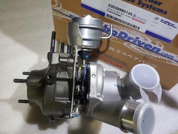 CRDI Turbo Turbocharger for Hyundai Grand Starex,H1 / 282004A480,28200-4A480
