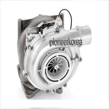 Garrett Turbo Turbocharger for Hyundai SantaFe CM / 2823127810,28231-27810