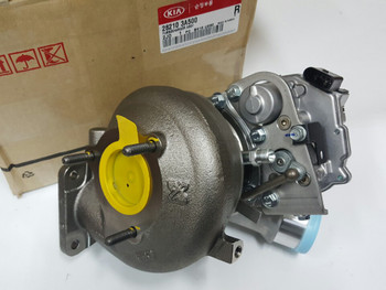 Turbo Turbocharger Assy 282103A500 28210 3A500 for Kia Mohave