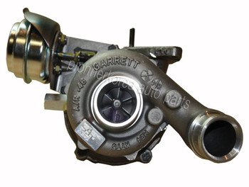 Genuine Turbo Charger A6650900780 6650900780 For SSangyong Actyon Kyron
