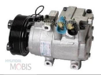 A/C AC Compressor 977013E050 97701 3E050 for Kia Sorento 2002~2008