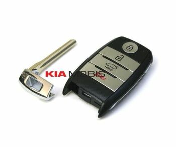 Smart Key SMART KEY Keyless Fob Transmitter 95440A7000 for Kia K3