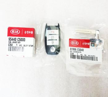 Smart Key Fob Transmitter 95440C5000 81996C5040 for Kia Sorento 2015-16