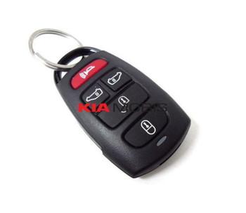 Car Remote Key 5 button for Kia Grand Carnival 95430-4D012 954304D012