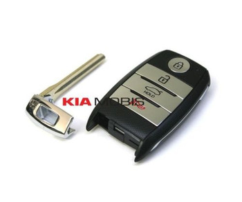 Smart Key SMART KEY Keyless Fob Transmitter for All new Carens 954402P500