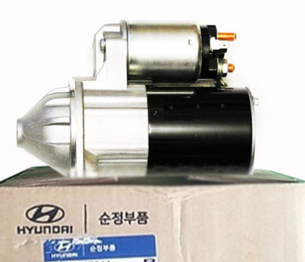 GENUINE NEW STARTER 361003A030 36100 3A030 FITS KIA MOHAVE 2007-15