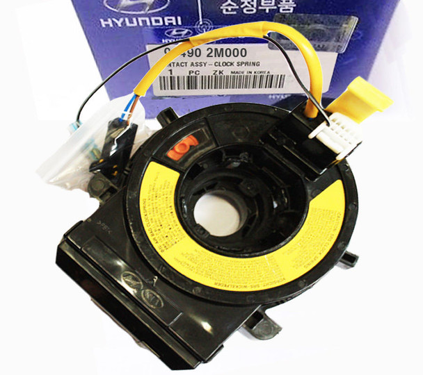 CONTACT CLOCK SPRING ASSY 934903K600 FOR HYUNDAI 2004~08 SONATA NF