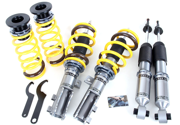 KOREA GENUINE ONE BODY TYPE STRUT SHOCK ABSORBER SUSPENSION KIT OF KIA K3 NEW I30 by DHL