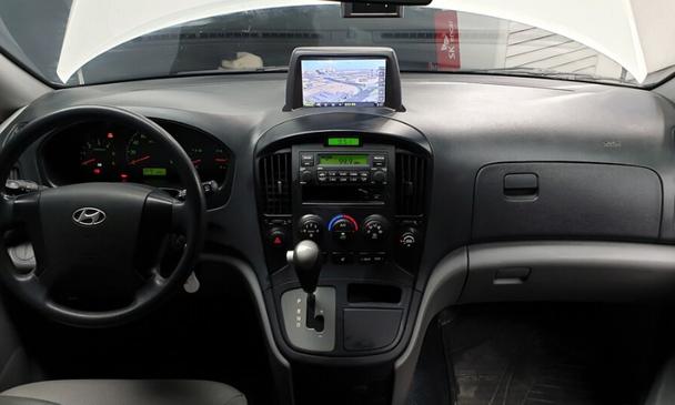 2014 USED HYUNDAI MOTORS STAREX H1 IMAX800 DIESEL 2WD 12P CVX 51000KM