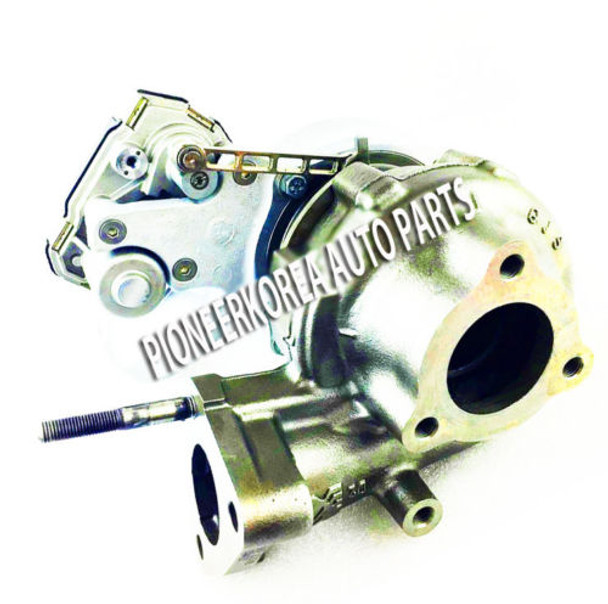 Turbocharger 282312F650 28231 2F650 for Kia Sorento 2.2 D4HB