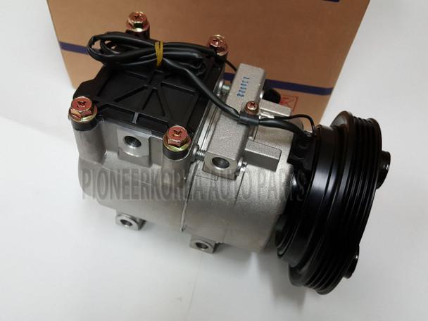 1997 1998 Mazda Protege PS63-01 Boost Sensor MAP OEM Tested Hitachi Pressure