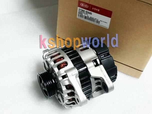 Genuine Alternator Generator 3730025201 for Hyundai Sonata NF 2008-2009