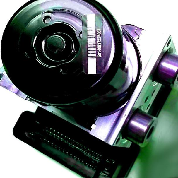 HYDRAULIC MODULE ABS CONTROLLER 589203M3A6 FOR HYUNDAI GENESIS 2007~2013