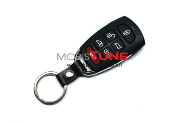 Car Remote Key Switch 6 button for Kia Grand Carnival 95430-4D021 954304D021