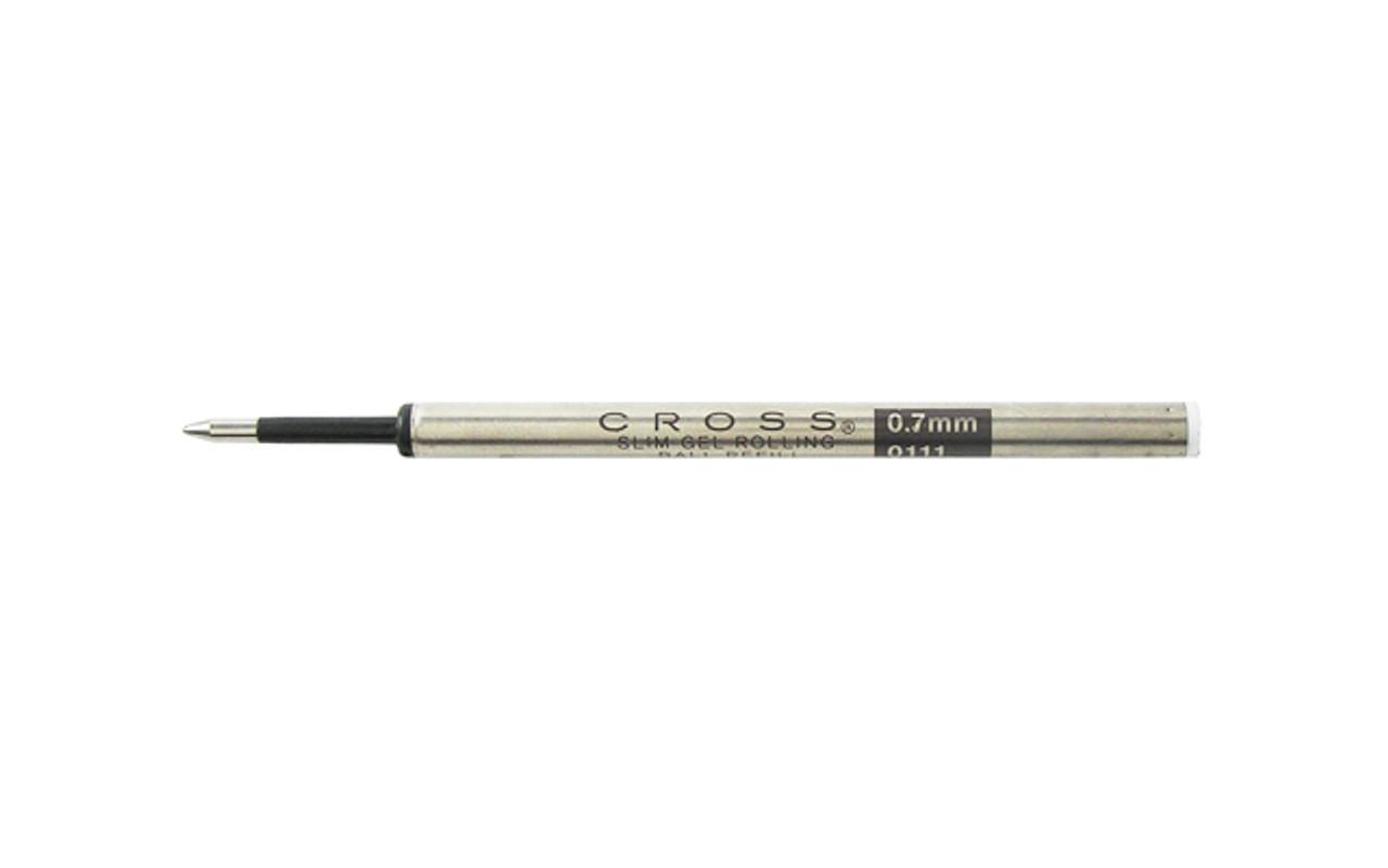 Cross Rollerball Pen Slim Gel 8910 Refill
