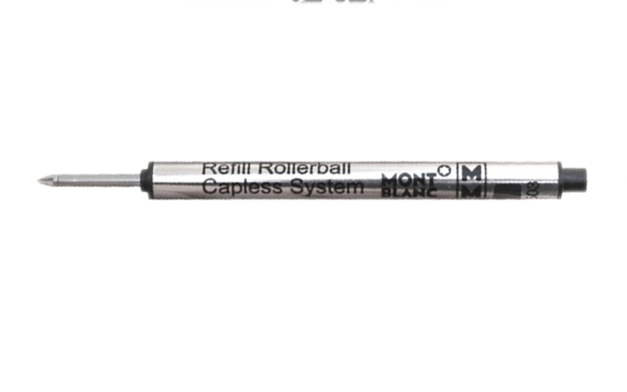 Montblanc Rollerball Capless System Refill 113777