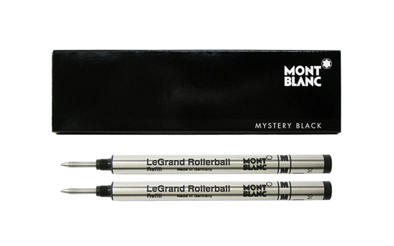Montblanc Rollerball Pen LeGrand 16305 Refill