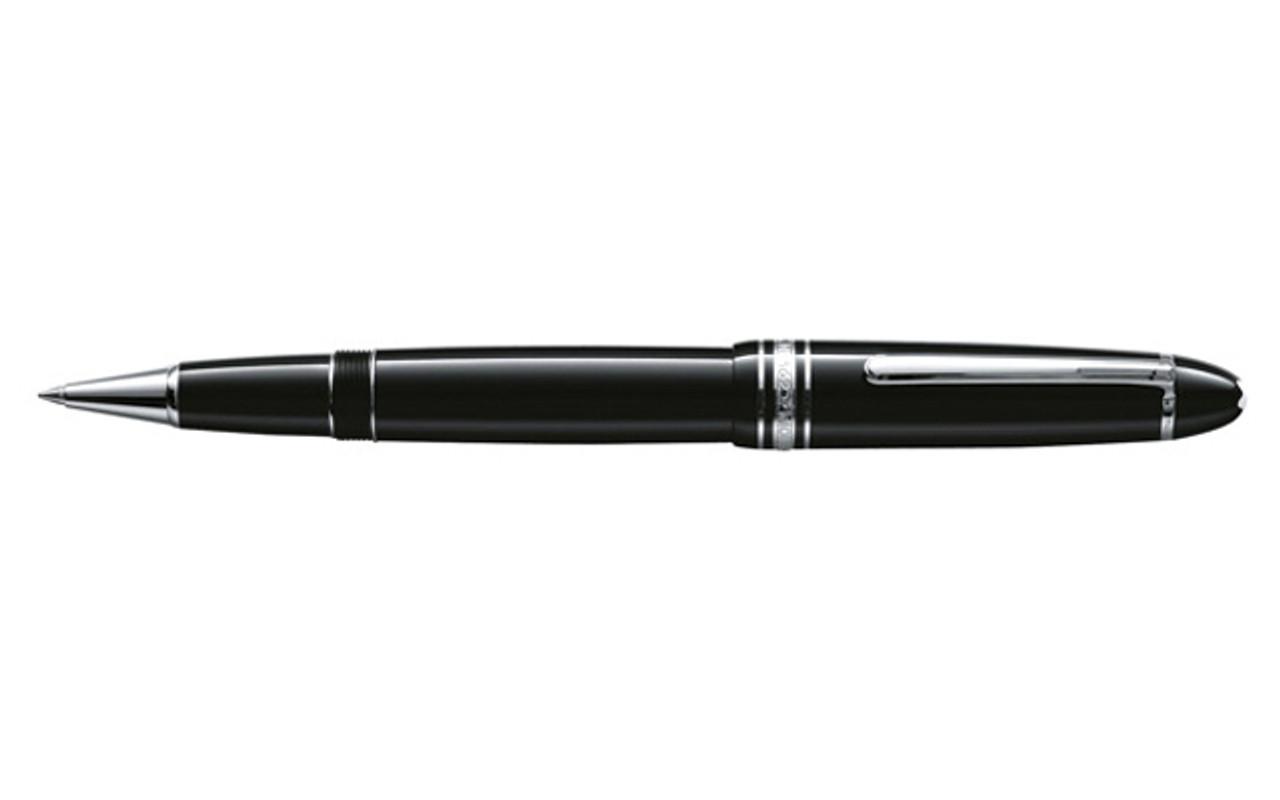 Montblanc Meisterstuck Platinum Le Grand 162 Rollerball Pen