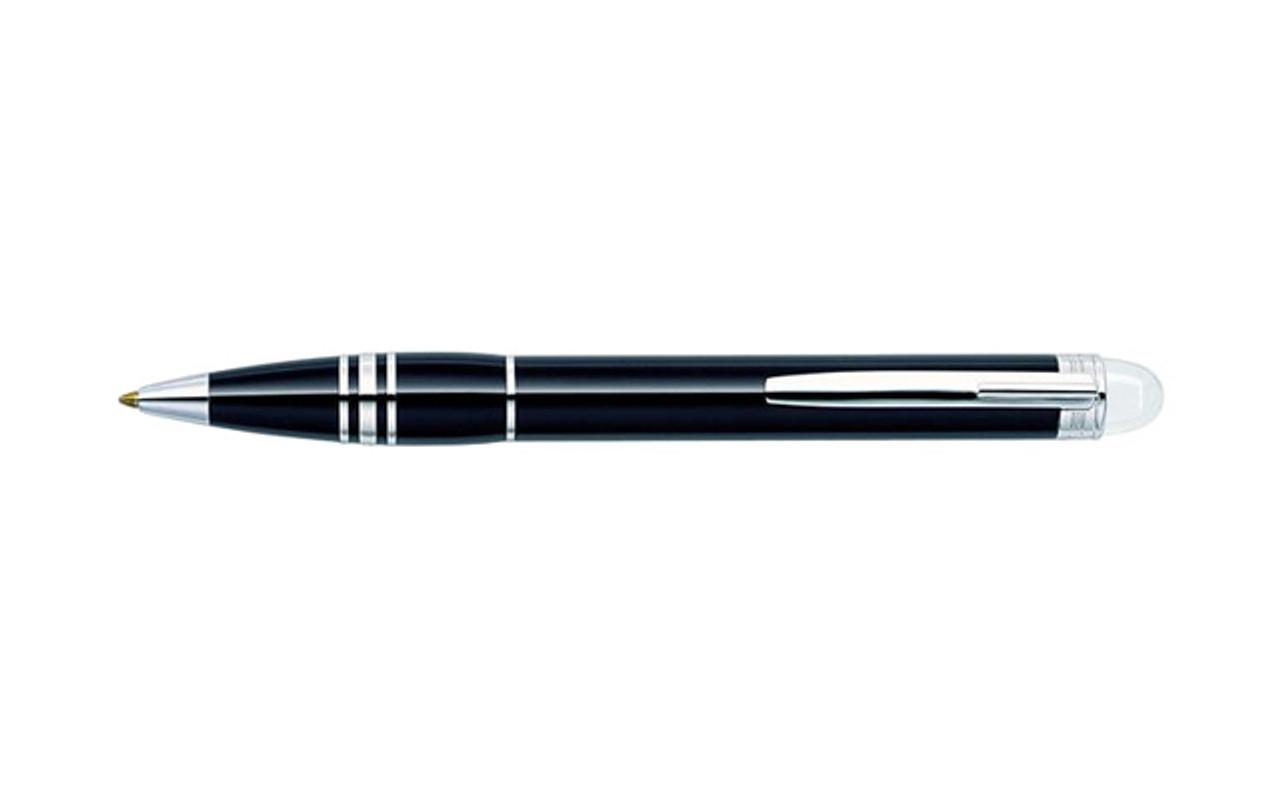 Montblanc StarWalker Resin Black Ballpoint Pen