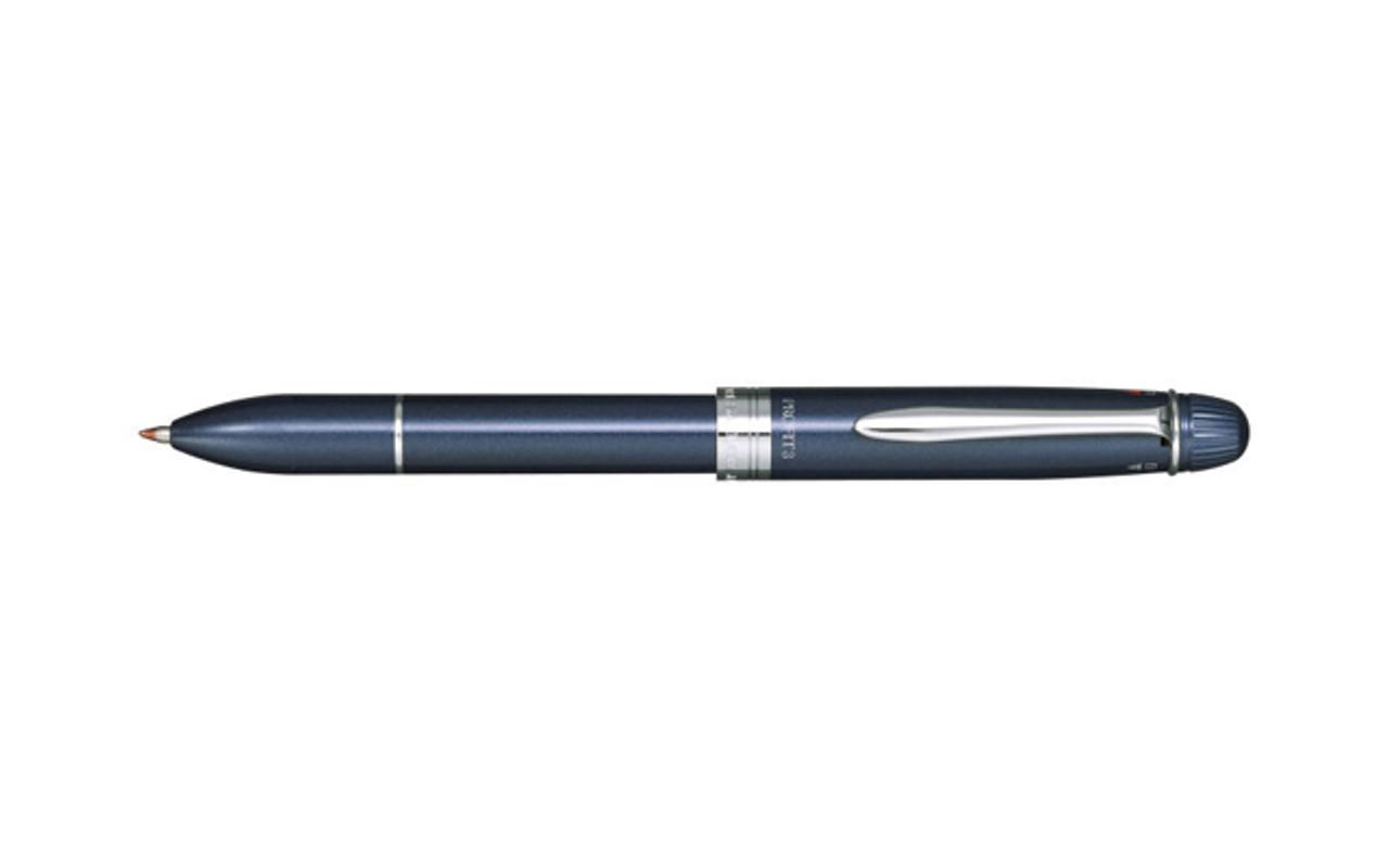 Sailor 1911 Multi 3 2 Color Ballpoint Pen and Pencil 0.5mm Blue Multipen
