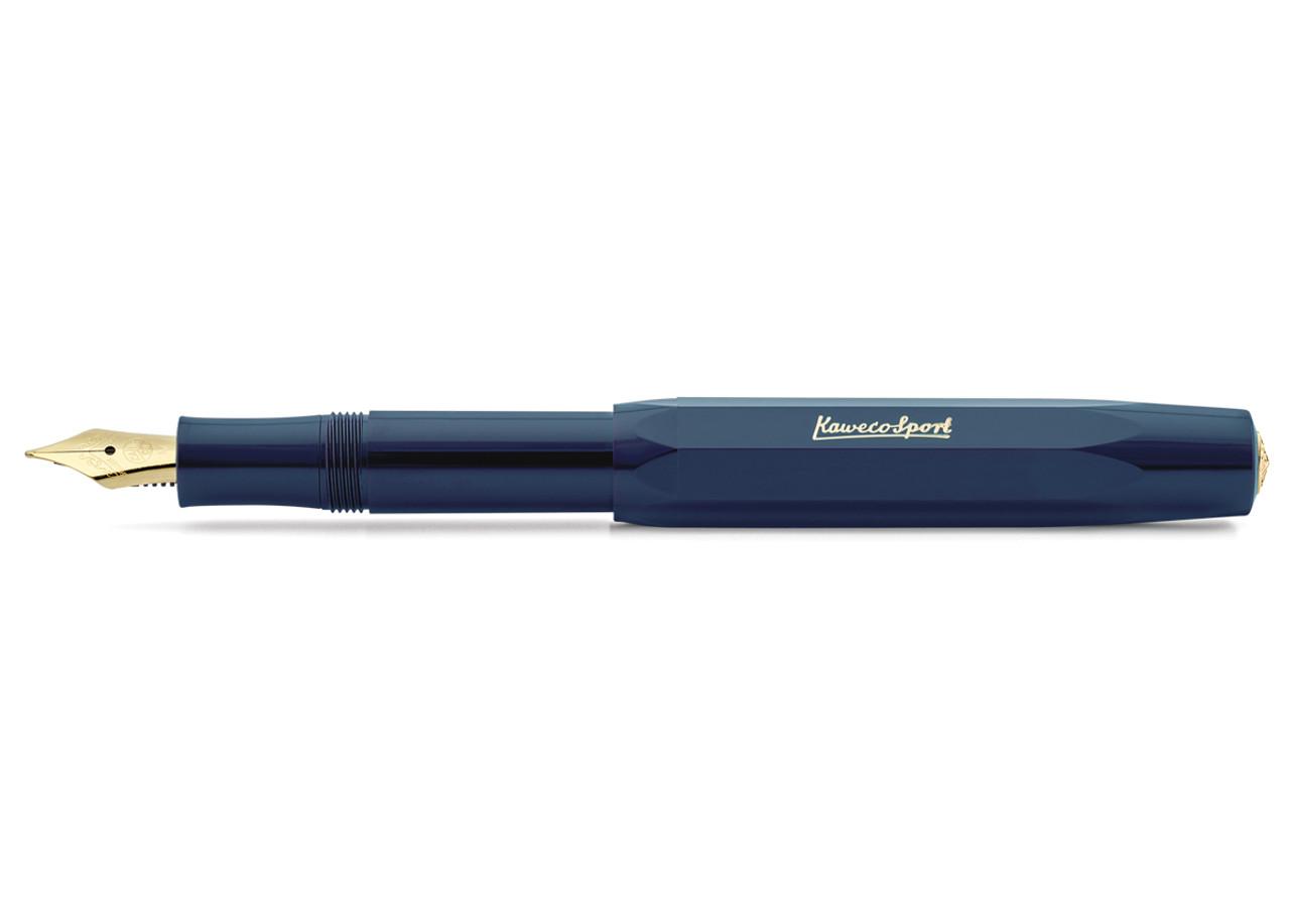 Kaweco Classic Sport Navy Fountain Pen