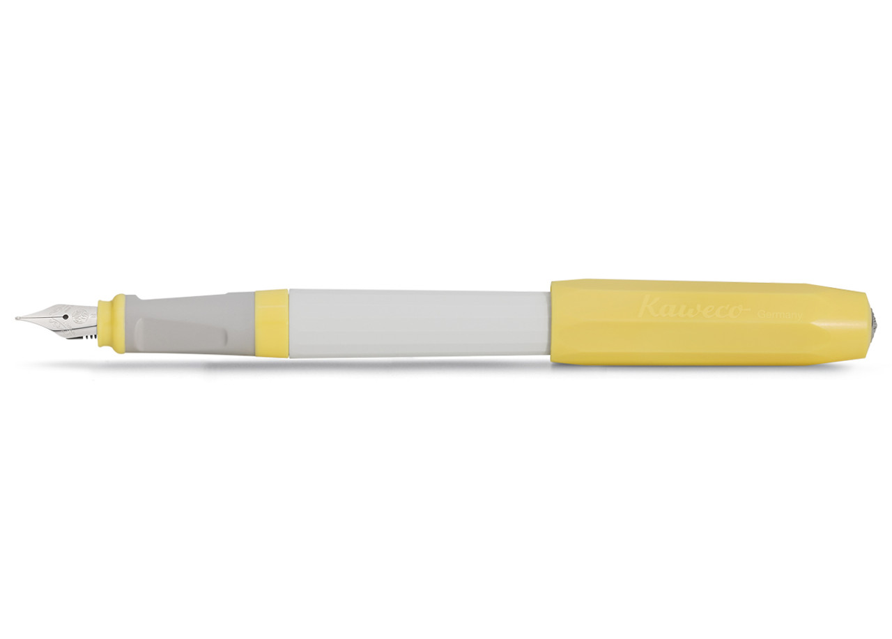 Kaweco Perkeo Fountain Pen Light Spring Medium Nib
