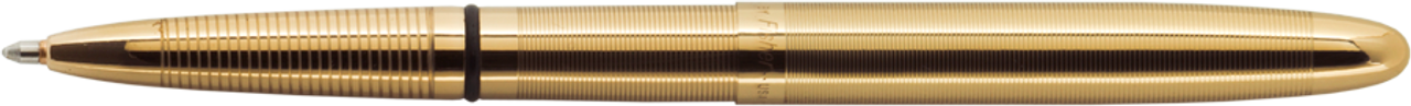 Fisher Space Pen Lacquered Brass Bullet Space Pen Ballpoint Pen