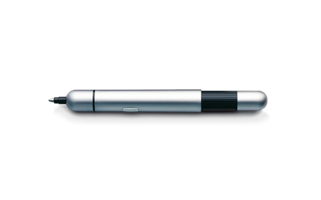 Lamy Pico Matt Chromium Ballpoint Pen