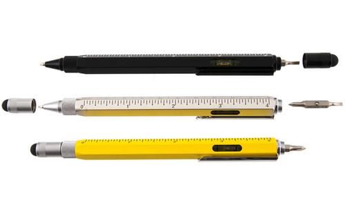 Monteverde Tool Pen Ballpoint Pen Black