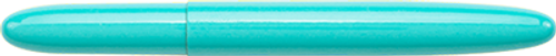 Fisher Space Tahitian Blue Bullet Space Pen Ballpoint Pen