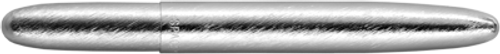Fisher Space Pen Brushed Chrome Bullet Space Pen Ballpoint Pen
