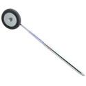 "Rabiner Babinsky Hammer 9"" with Pin & Brush"