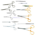 Deluxe Canine Spay Pack Kit of 20 Instruments