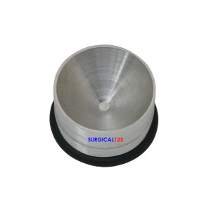 Amalgam Well Standard with Non Slip Base