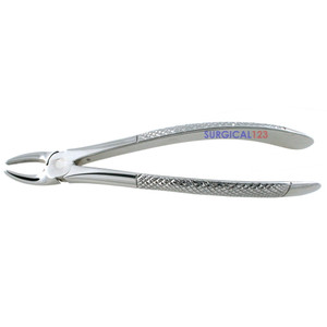 Extracting Forceps 30 Upper Roots - English Pattern