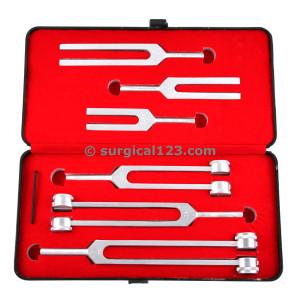Tuning Forks Aluminum