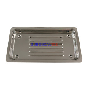 7 Scaler Tray 7 x 3.5 x 0.5 inches