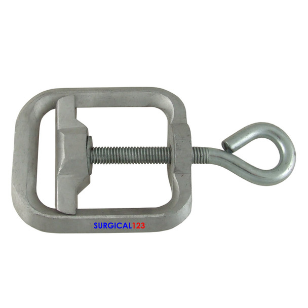 Horse Twitcher Clamp