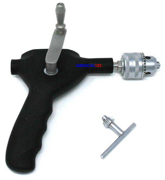 Ralk Hand Drill   Orthopedic Surgical Instruments