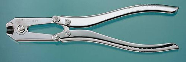"Double Action Pin Cutter with Carbide Inserts Size 15"" - Miltex Orthopedic Surgical Instruments"