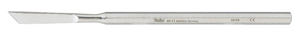 Chisel Curved 8mm Edge | Podiatry Surgical Instruments | Dermal Instruments