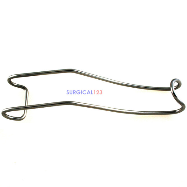 Lip Retractor Double End Wire Formed