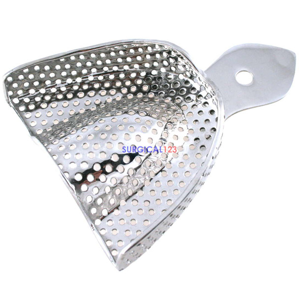 Impression Trays Perforated, Upper