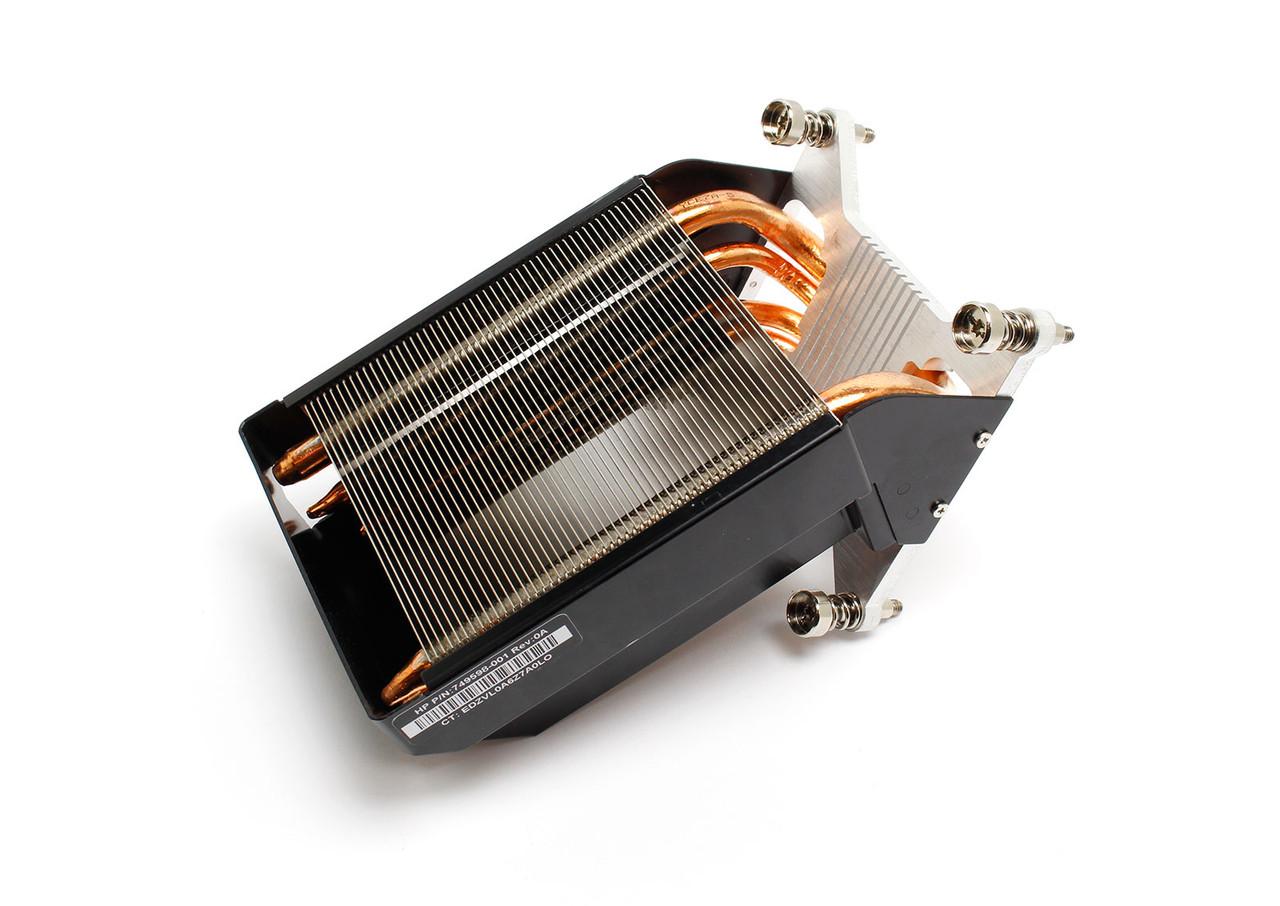 HP Heatsink Renewed