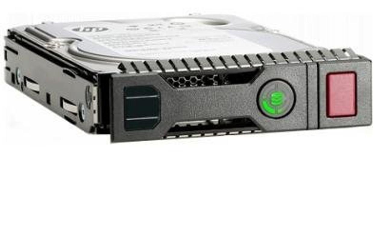 HP P//N: 693569-003 HP 600GB 10K RPM 6Gbps SAS 2.5 Inch Hard Drive