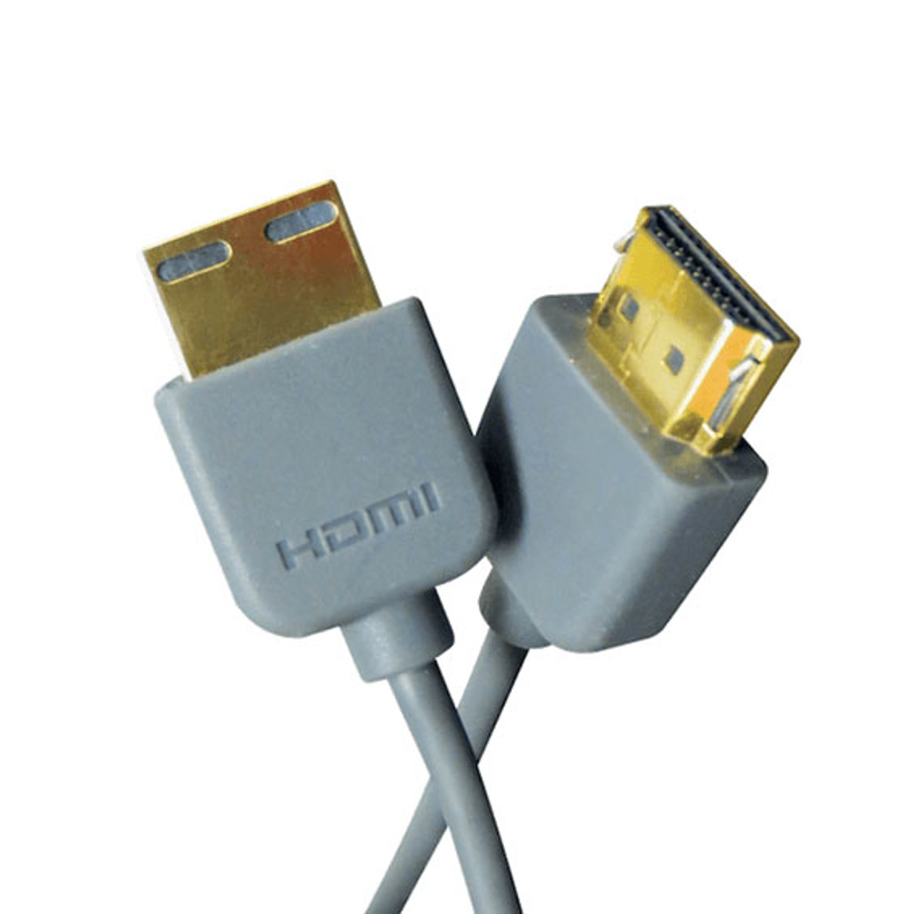Comcast Dish Network DIRECTV 3D VZW 5 Foot HDMI 2.0 Cable in Gray ARC Fios Supports 4K@60Hz Ethernet HDTV UHD