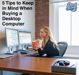 ​5 Important Things to Consider Before Buying a Desktop
