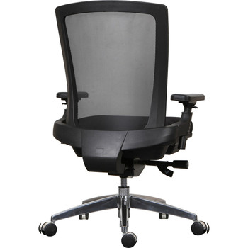 Express AQ Series Black Mesh Heavy Duty Task Chair, Task Chair, Heavy Duty Chair, AQ office chair, Office furniture, Office supply, AQ-24-7, AQ-24-7 chair, Office AQ-24-7, Office chair AQ-24-7